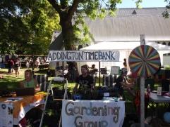 Addington TimeBank Coordinator Gen de Spa